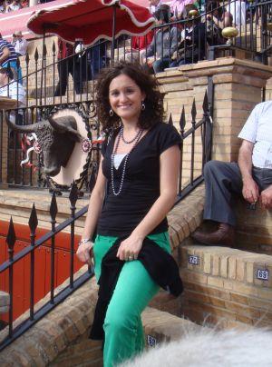 Amparo Lucas asesora taurina de la Consejería de Educación y Cultura Amparolucas-300xXx80