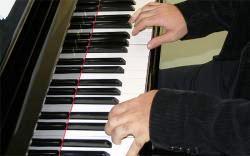 Noviembre y diciembre, meses de conciertos en el Conservatorio Maestro Gómez Villa