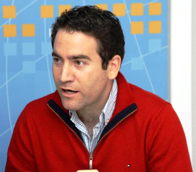 Teodoro García es la 'Personalidad Regional TIC'