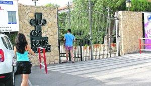 La Junta Electoral del Club de Tenis de Cieza paraliza las elecciones