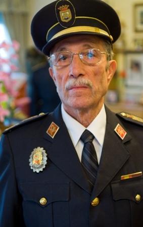 """Manuel Marín Torrano: """"No hay mejor homenaje para un profesional jubilado que recibir el saludo cariñoso de la gente por la calle"""""""