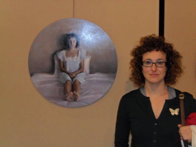 El retrato según María Carbonell