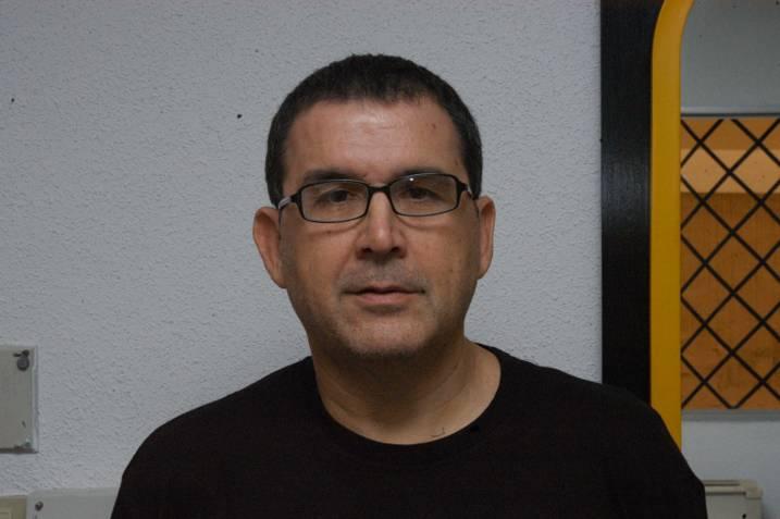 """Fernando Rivas: """"Hay que ver Al Yidar-El Muro para conocer una parte de la historia de España de la que nadie tiene idea"""""""