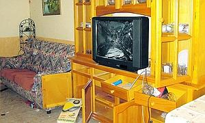 La Guardia Civil detiene al autor de una oleada de robos en el interior de viviendas